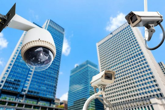 Актуальные угрозы правам человека в эпоху глобальной цифровизации