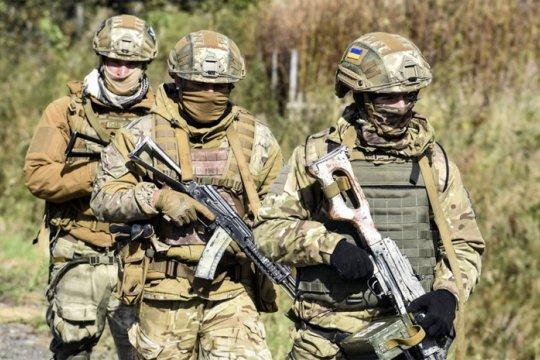 Киев сообщил ОБСЕ о нарушении режима тишины в Донбассе