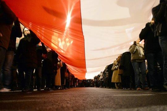 Гедройц и современная Польша: куда зовут соседей?