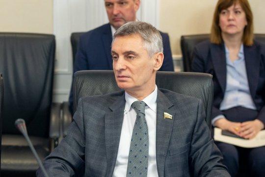 Сенаторы приняли участие в дистанционном заседании Комиссии ПАСЕ по вопросам равенства и недопущения дискриминации