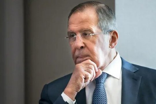 Лавров: в Белоруссии находятся около 200 экстремистов с Украины