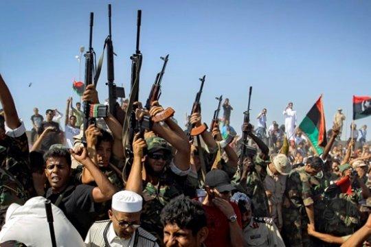 Ливия: зыбкий мир или…?