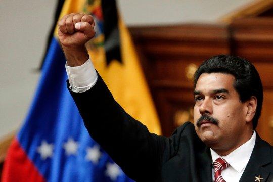 В МИД Венесуэлы назвали «агрессией» санкции в отношении Мадуро