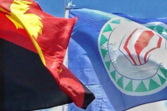 Бугенвиль: продолжение дискуссий о независимости