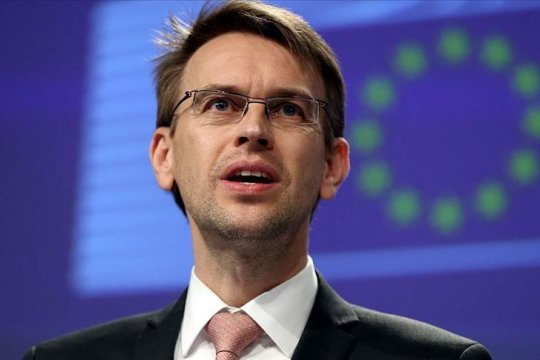 В Евросоюзе сочли неоправданными ответные санкции России