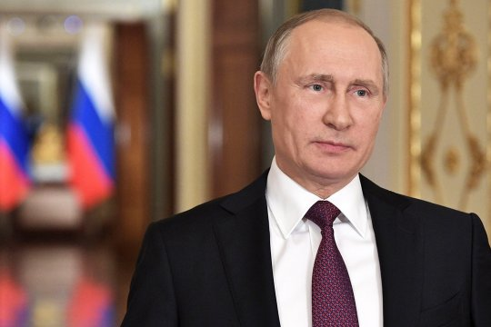 Путин предложил США обменяться гарантиями невмешательства во внутренние дела друг друга