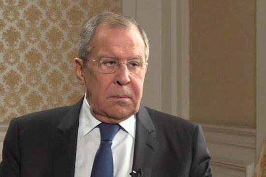 Интервью Министра иностранных дел Российской Федерации С.В.Лаврова информационному агентству «Спутник», Москва, 18 сентября 2020 года