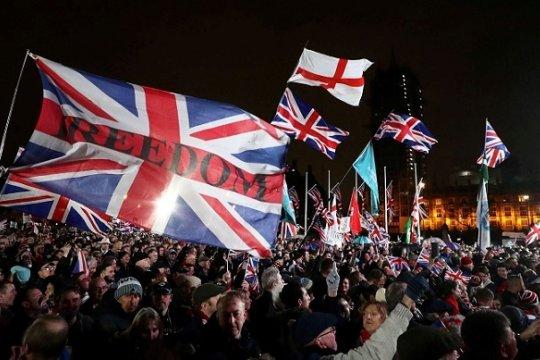 Brexit: суверенитет, как вызов глобализации
