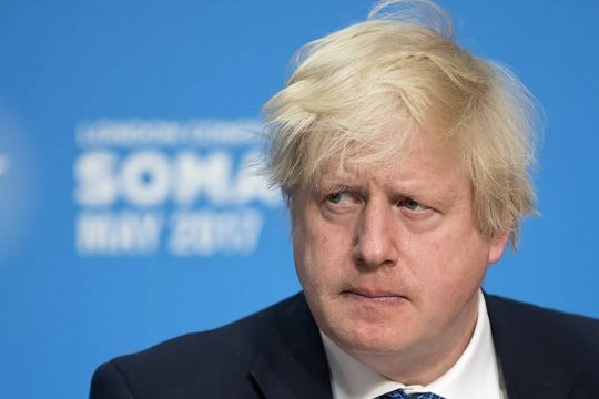 Борис Джонсон заявил о возможном провале торговой сделки с ЕС