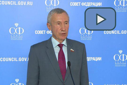 Андрей Климов: выборы не обошлись без вмешательства иноагентов