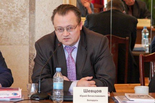 Юрий Шевцов: Протесты, начавшиеся после выборов в Белоруссии, не смогли выйти за рамки своей изначальной протестной группы