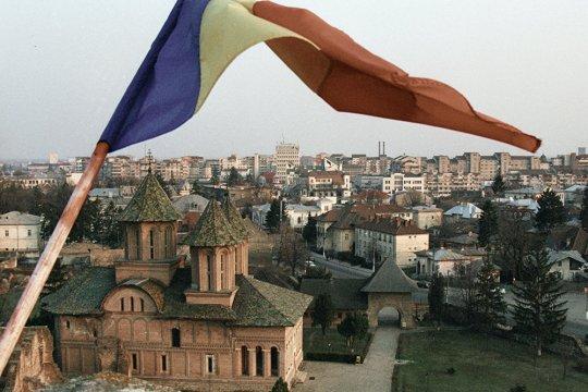 Румынская геополитика и Россия