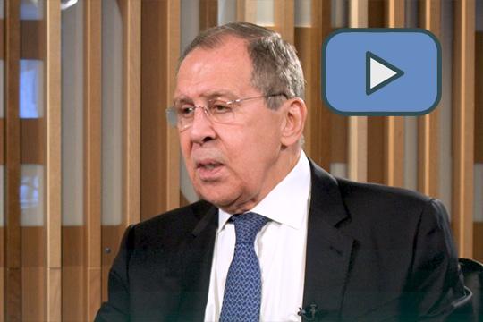 Интервью Министра иностранных дел Российской Федерации С.В.Лаврова информационному агентству ТАСС, Москва, 22 сентября 2020 года