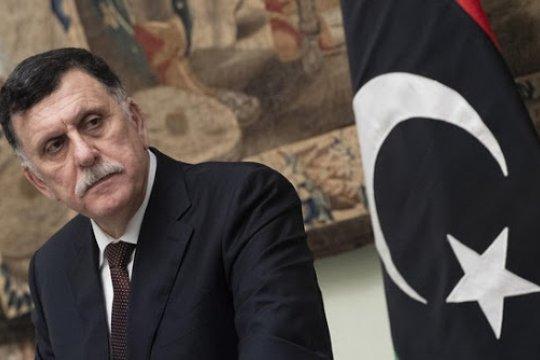 Bloomberg: Фаейз Саррадж намерен уйти в отставку