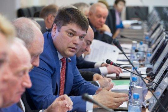 Российские сенаторы приняли участие в заседании Комиссии ПАСЕ по культуре, науке, образованию и СМИ