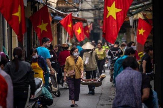 Эффект пандемии COVID-19 и экономика Вьетнама