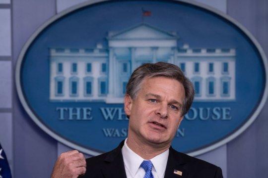 В ФБР заявили об «активном вмешательстве» России в выборы президента США