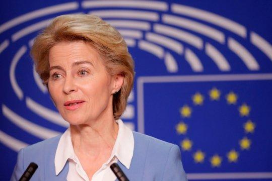 В Еврокомиссии предложили план, который должен «поставить Европу на ноги»