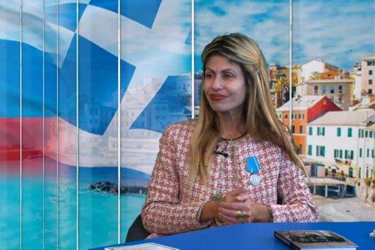 Россия и Греция: исторические и культурные связи