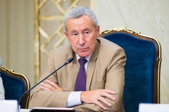 А. Климов: Россию вынуждают принимать ответные меры, как реакцию на вмешательство в ее суверенные дела извне