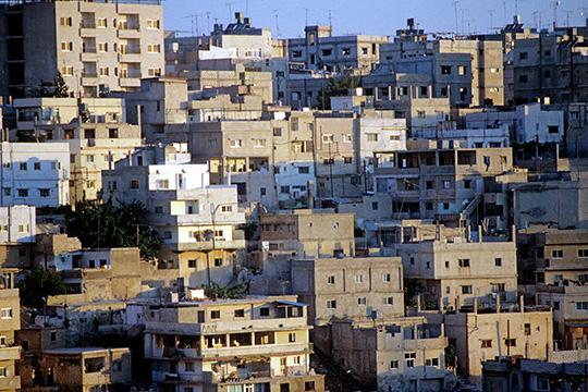 Мир приходит на Ближний Восток?