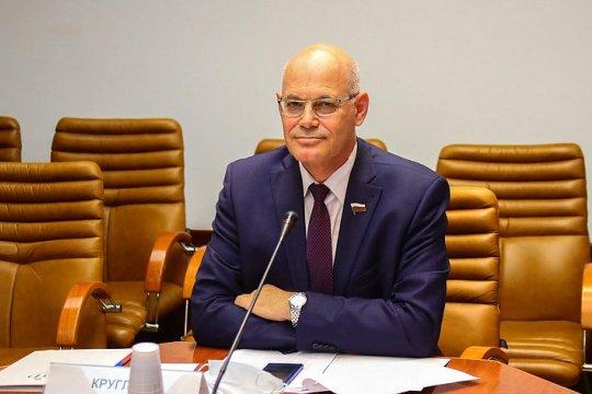 В. Круглый стал докладчиком ПАСЕ по теме «Отказ от вакцинации: серьезная проблема общественного здравоохранения»
