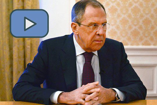 Интервью Министра иностранных дел Российской Федерации С.В.Лаврова телеканалу «RTVI», Москва, 17 сентября 2020 года