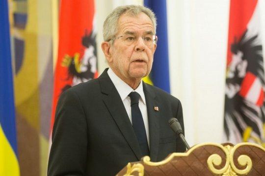 Австрия выступила против блокировки строительства «Северного потока-2»