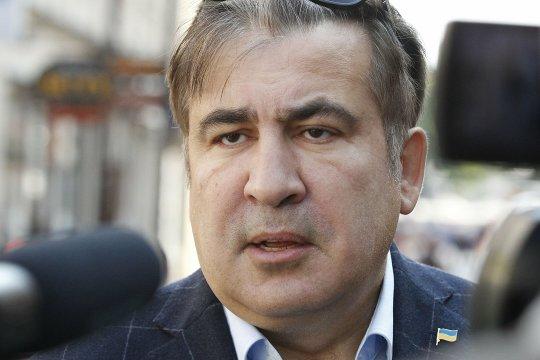 Серийное алаверды (к очередному заявлению Саакашвили)