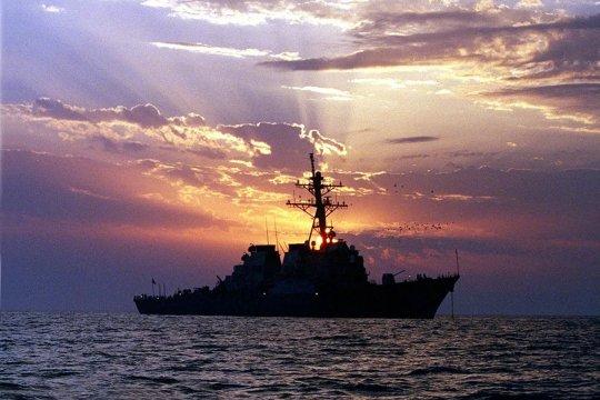 Американо-китайское противостояние в Южно-китайском море: новый раунд