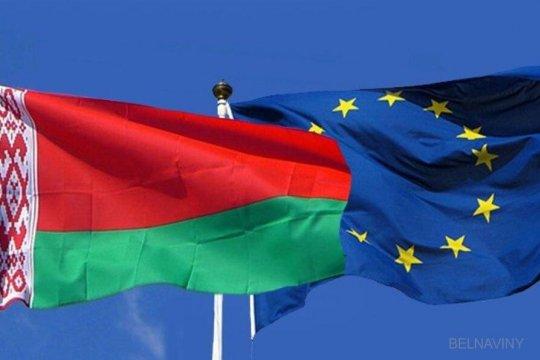 В ЕС подготовлен предварительный санкционный список по Белоруссии