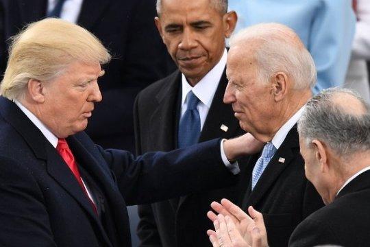 Внешняя политика США: Как поменять всё, чтобы не менялось ничего?