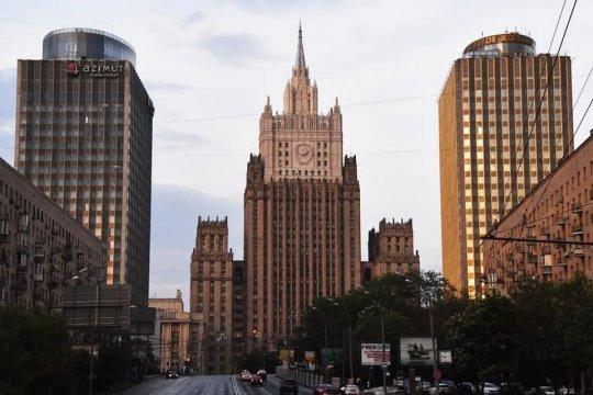 В МИД России прокомментировали соглашение Израиля с ОАЭ и Бахрейном