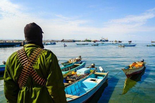 В МИД России сообщили о пиратском захвате российских моряков в Гвинейском заливе