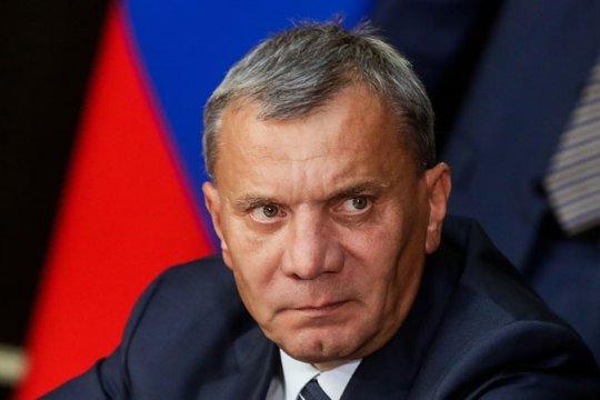 Юрий Борисов назвал главную причину экономической стагнации в Сирии