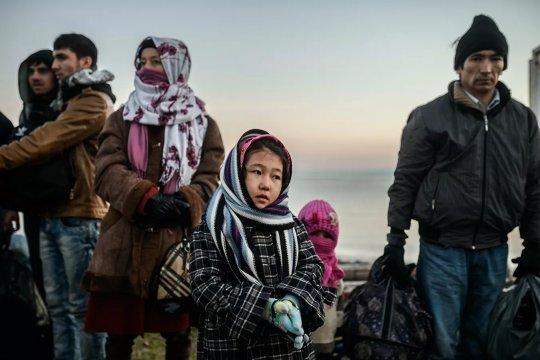 Климатические беженцы: как природные катаклизмы повлияют на потоки миграции