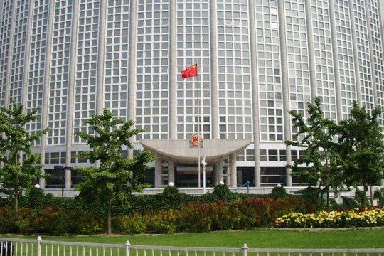 В МИД Китая выразили протест в связи с заявлениями Трампа на Генассамблее ООН