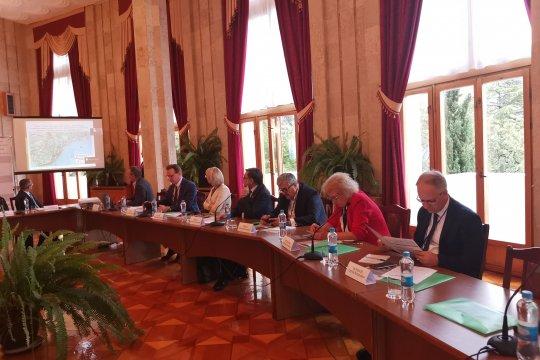 Итоги первого дня работы конференции «Особенности современных интеграционных процессов на постсоветском пространстве»