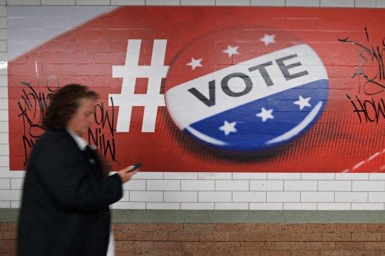 Выборы в США: повторение 2000-го или хуже?