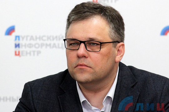 Родион Мирошник: Ожидания партии Зеленского не оправдались на местных выборах