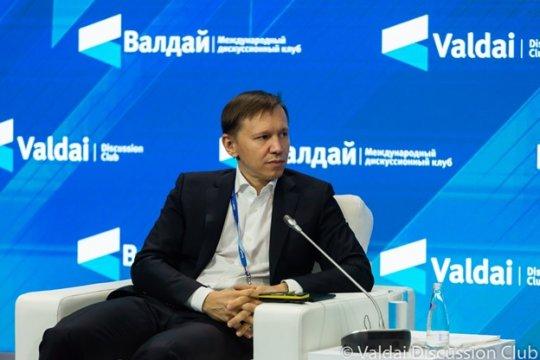 Руслан Юнусов: В киберпространстве будет больше центров силы