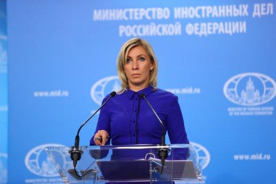 Захарова прокомментировала избрание России в СПЧ ООН