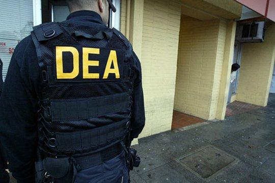 В США задержан бывший министр обороны Мексики