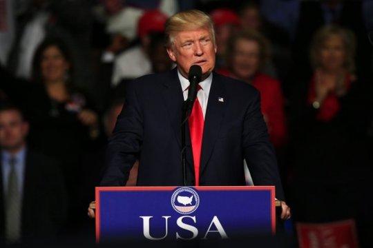 Трамп как явление американской политики