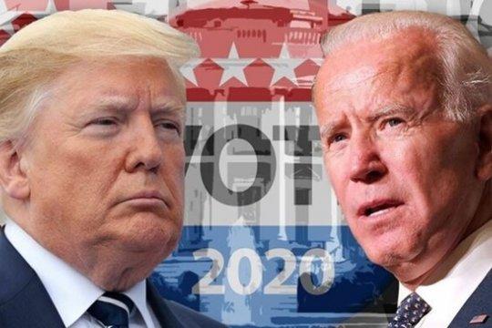 Новая политическая культура США