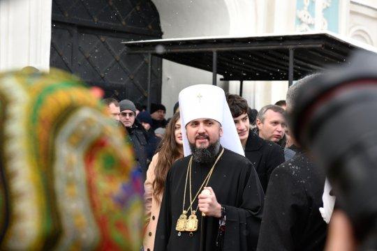 Кипрский инцидент: к решению главы Кипрской Православной Церкви