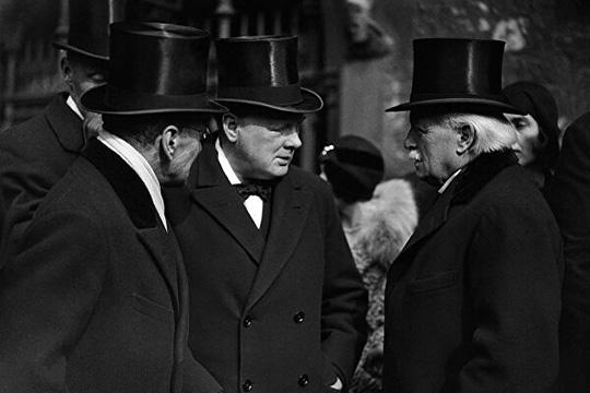 «Листки Черчилля» или как была разделена Европа (Часть 2)