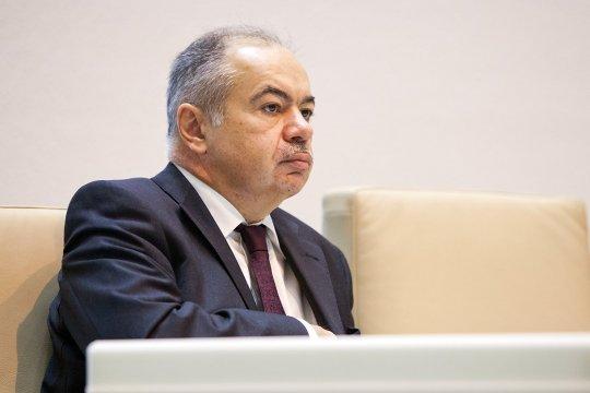И. Умаханов: Совет Федерации уделяет большое внимание вопросам гармонизации межрелигиозных отношений