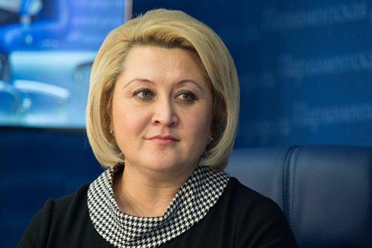 Л. Гумерова: В Совете Федерации уделяют особое внимание  вопросам развития международной научно-технической кооперации