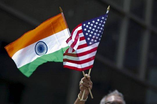 США и Индия подписали договор об обмене секретными данными